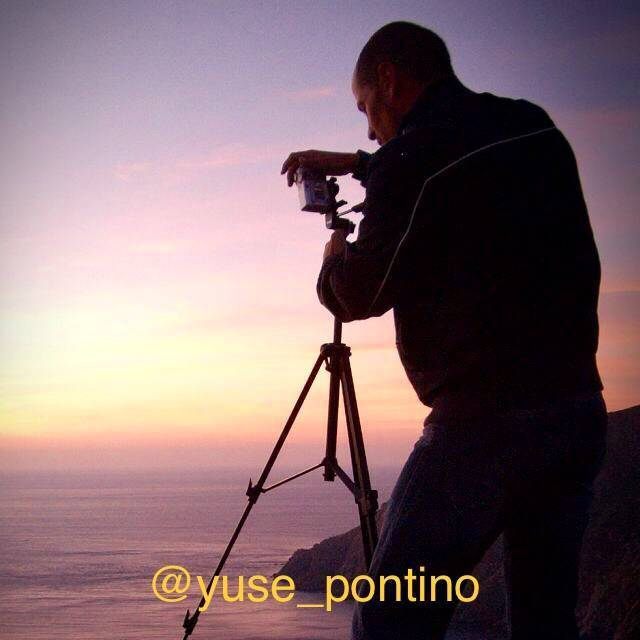 Fotógrafo oficial